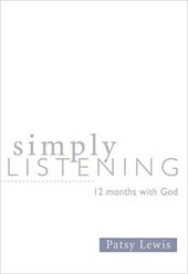 Simply Listening | Patsy Lewis |