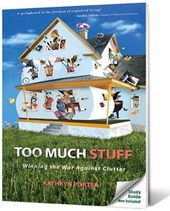 Too Much Stuff | Kathryn Porter |