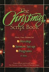The Christmas Script Book