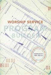 Worship Service Program Builder