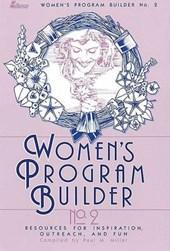 Women's Program Builder No.