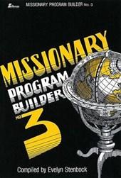 Missionary Program Builder No.
