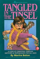 Tangled in the Tinsel | Martha Bolton |