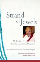 Strand of Jewels | Khetsun Sangpo |