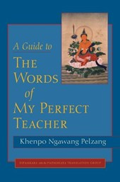 Guide to The Words of My Perfect Teacher