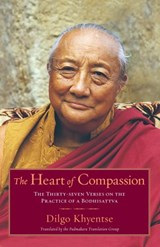 Heart of Compassion | Dilgo Khyentse |