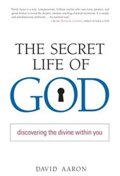 Secret Life of God | Rabbi David Aaron |
