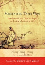 Master of the Three Ways | Hung Ying-Ming |