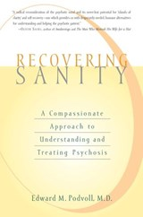 Recovering Sanity | E Podvoll |