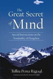 Great Secret of Mind