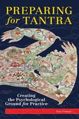 Preparing for Tantra | Rob Preece |