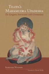 Tilopa's Mahamudra Upadesha