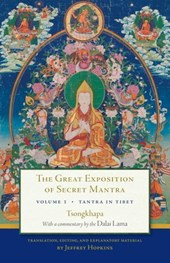 Great Exposition of Secret Mantra, Volume 1