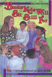 Books Kids Will Sit Still For