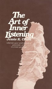 Art of Inner Listening | Jessie K. Crum |