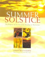 The Summer Solstice | John Matthews |
