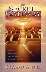 The Secret Gateway | Edward Abdill |