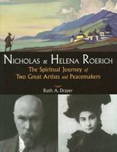 Nicholas And Helena Roerich