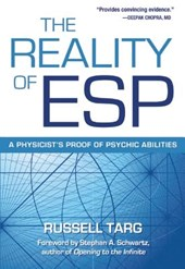 The Reality of ESP | Russell Targ |
