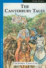 Adapted Classics Canterbury Tales Se 95c | Geoffrey Chaucer |