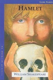 Adapted Classics Hamlet Se 96c.