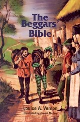 The Beggar's Bible | Louise Vernon |