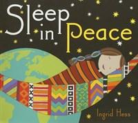 Sleep in Peace   auteur onbekend  