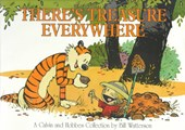 Calvin and hobbes (10): there's treasure everywhere
