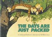 Calvin and hobbes (08): days are just packed | Bill Watterson |