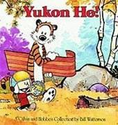 Calvin and hobbes (03): yukon ho!