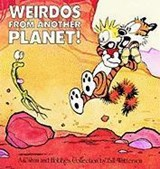 Calvin and hobbes (04): weirdos from another planet | Bill Watterson |