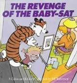 Calvin and hobbes (05): revenge of the baby-sat | Bill Watterson |