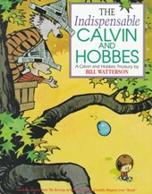 The Indispensable Calvin and Hobbes Ppb | Bill Watterson |