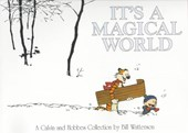 Calvin and hobbes (11): it's a magical world
