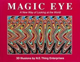 Magic Eye | Cheri Smith |