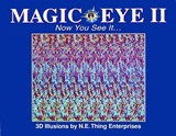 Magic Eye | auteur onbekend |