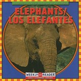 Elephants/Los Elefantes | JoAnn Early Macken |