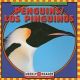 Penguins/ Los Pinguinos | JoAnn Early Macken |