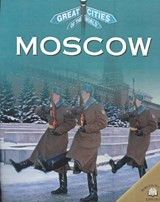 Moscow | Philip Steele |