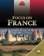 Focus on France | Celia Tidmarsh |