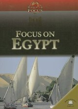 Focus on Egypt | Jen Green |