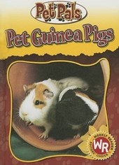 Pet Guinea Pigs | Julia Barnes |
