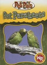Pet Parakeets | Julia Barnes |
