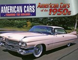 American Cars of the 1950s | Craig Cheetham |