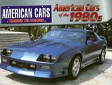 American Cars of the 1980s | Craig Cheetham |