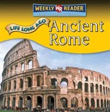 Ancient Rome | Tea Benduhn |