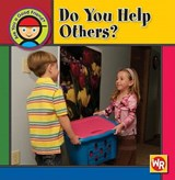 Do You Help Others? | Joanne Mattern |