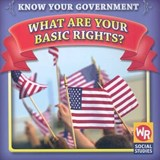 What Are Your Basic Rights? | Jacqueline Laks Gorman |