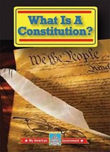 What Is a Constitution? | William David Thomas |
