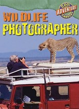 Wildlife Photographer | William David Thomas |